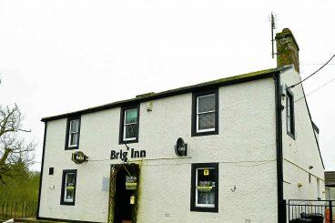 Village pub home bid thrown out
