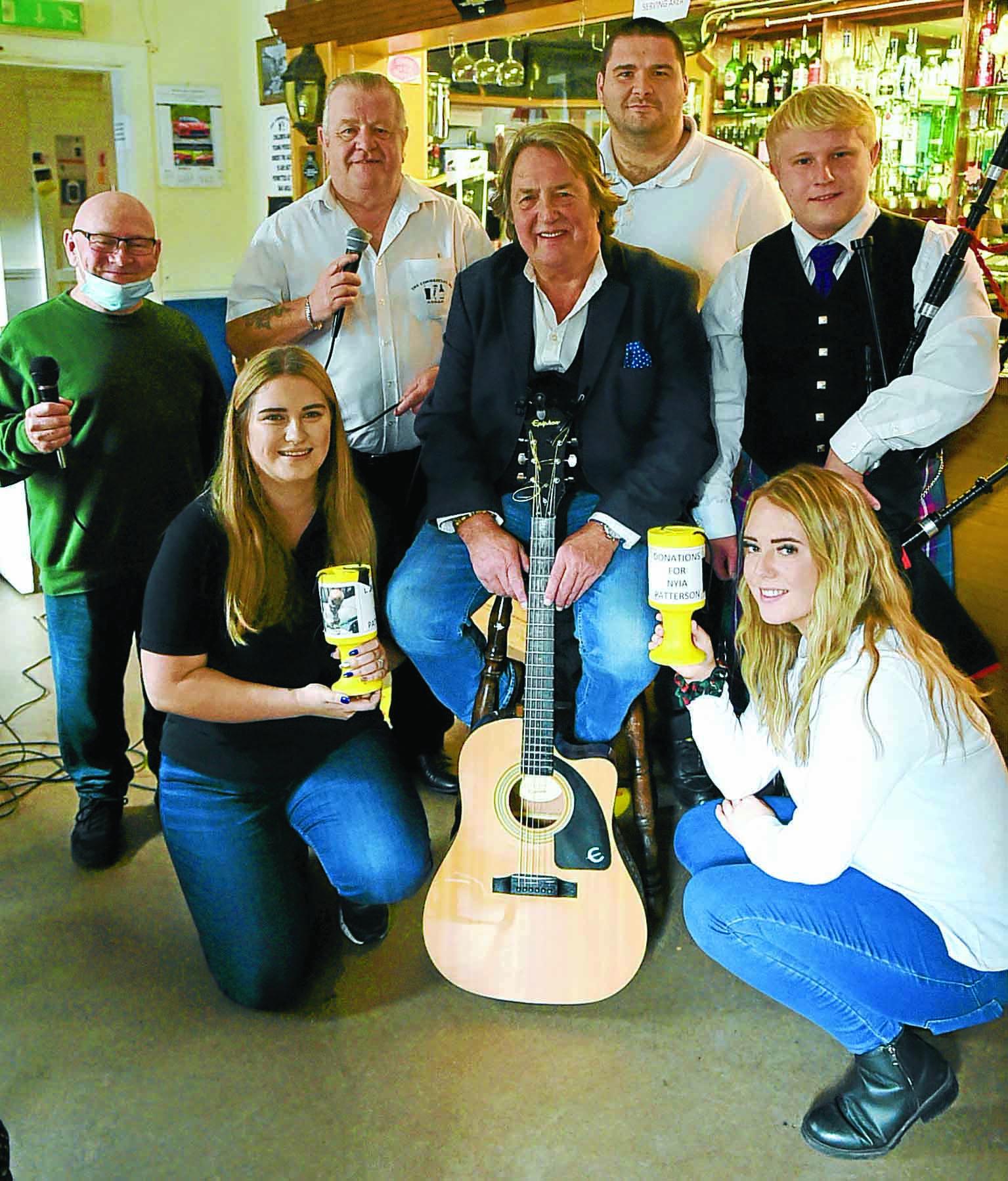 'Phenomenal' fundraising gives family hope