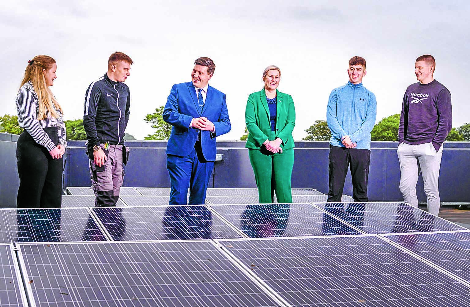 Green Energy Skills Academy launched