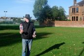 Ball in council's court for petanque grounds