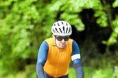 Pedal power raises £2k