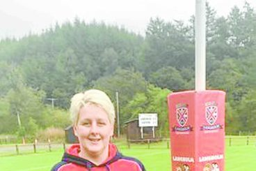 Hall of Fame spot for rugby stalwart Ally