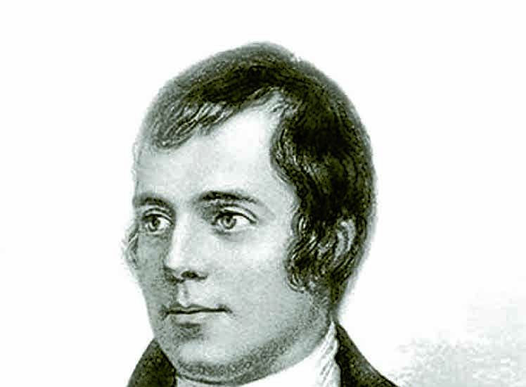 Burns' American influence to be revealed
