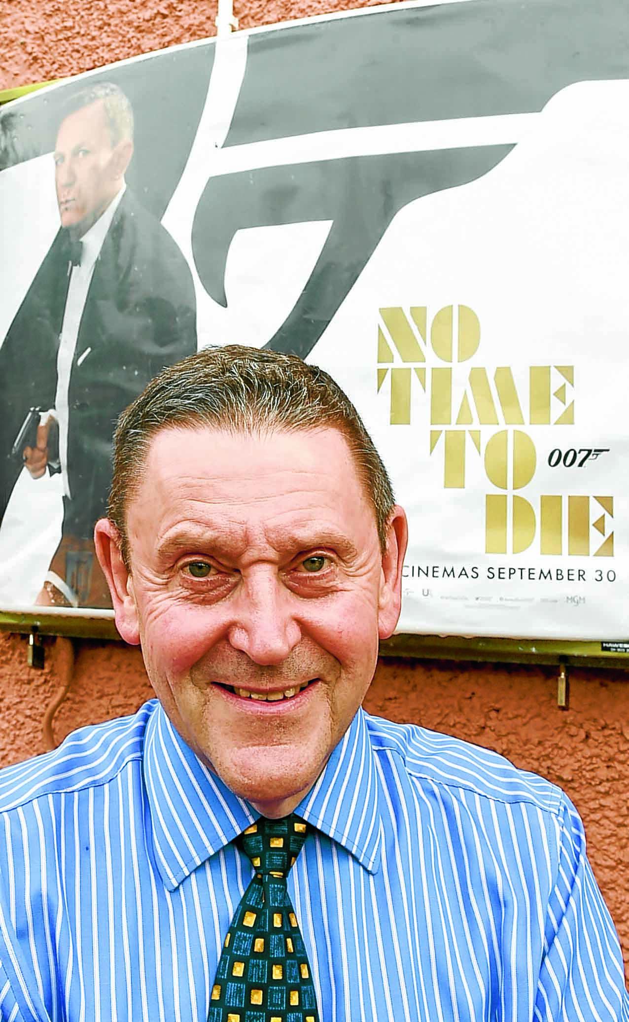Bond brings back moviegoers