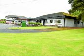 Covid claims life of care home resident